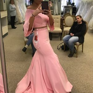 Tiffany Prom dress